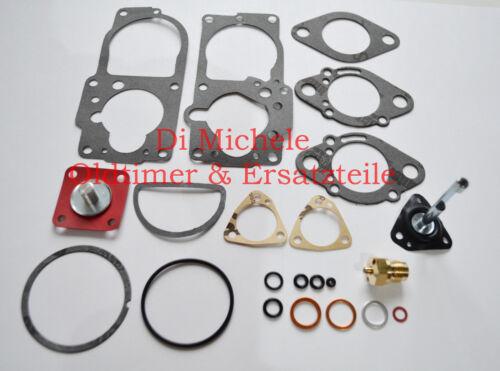 Pierburg Carburateur,Maintenance,Joints,1-4 Pièce,Joint de Culasse Kit 35 Pdsit
