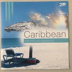 Caribbean-Internationale-Experience-2xCD-Inc-Mambo-No-5-Lambada-Etc