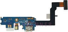 Ladebuchse Mikrofon Flex USB Charging Connector Dock Samsung Galaxy S2 REV2.4