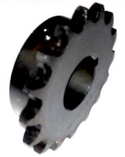 "17 Teeth 1//4/"" Pitch 25BS17H X 5//8  TTN Sprocket 5//8/"" Finished Bore"