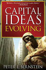 Capital Ideas Evolving by Peter L. Bernstein (Paperback, 2009)