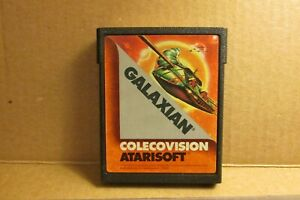 Galaxian-by-Atari-for-ColecoVision-1983-FREE-SHIPPING