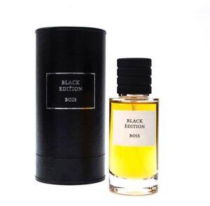 D'argent Bois Sur Parfum Édition Collection Privé 2 Détails N°1 Black NPk8XnOw0