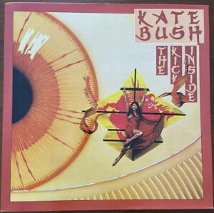 Kate-Bush-The-Kick-Inside-UK-pressing-MINT-Condition