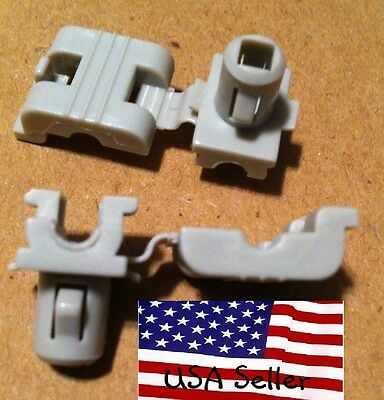 OEM NEW Tailgate Latch Retainer Clip 02-06 Avalanche Escalade Yukon 88936987