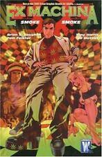 Ex Machina, Vol. 5: Smoke, Smoke, Harris, Tony, Vaughan, Brian K., Good Conditio
