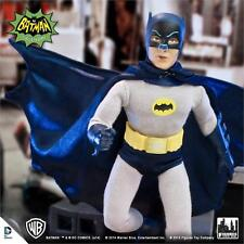BATMAN TV Series retro mego BATMAN 8 inch ADAM WEST NEW (poly bagged) ships free