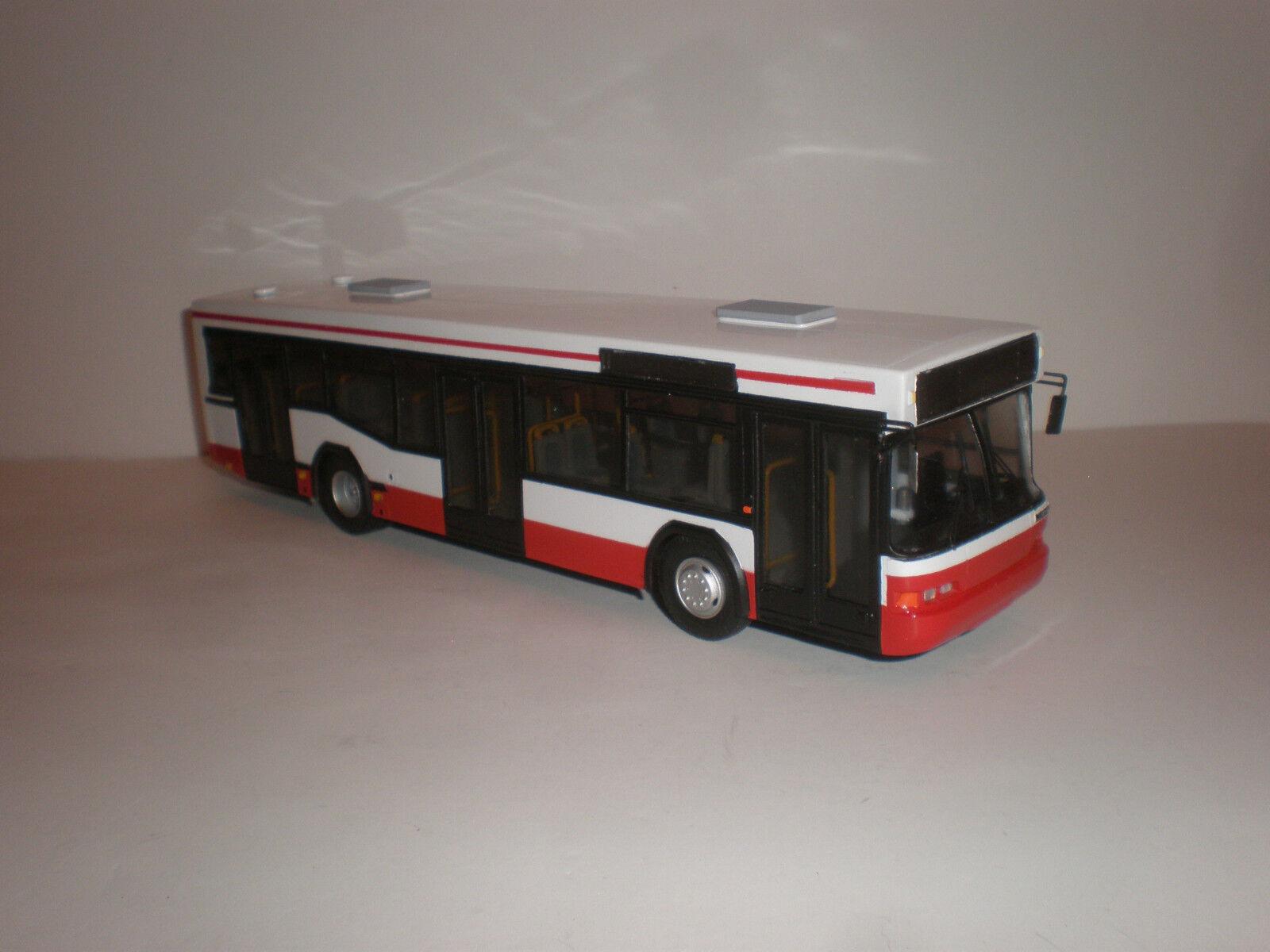 1 43 City Bus Neoplan N4016   Handmade