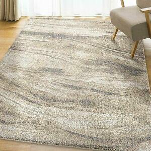 Orren Ellis Shellenbarger Abstract Ivory Area Rug - 76% Off Canada Preview