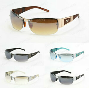 New-Mens-Sporty-Outdoor-Sunglasses-Shades-Golf-Fashion-Designer-Biking-Cool-5011