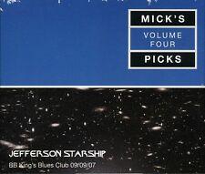 Jefferson Starship - BB Kings Blues Club NY 2007 [New CD] UK - Import