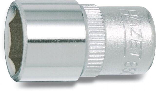 "Hazet Insert-Clé 6,3mm 1/4 "" Außen-sechskant-tractionsprofil 5"