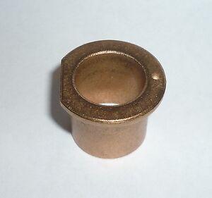 Bronze buchse