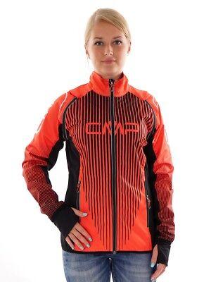 "Rapimento Cmp Multi-sport Giacca Giacca Funzione 2in1 Arancio Stretch Climaprotect ®-ke Funktionsjacke 2in1 Orange Stretch Climaprotect®"" Data-mtsrclang=""it-it"" Href=""#"" Onclick=""return False;"">"