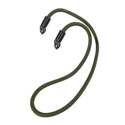 Cámara SLR Cuerda de Alpinismo Nylon Correa bandolera de cuerro de Cámara para D