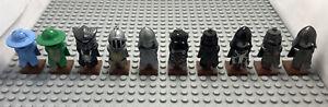 NEW-LEGO-Castle-Minifigure-Accessories-Helmets-Armour-Armor-Fig-Figs-Lot-114