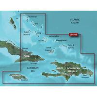Garmin Bluechart G2 - Hxus029r - Southern Bahamas - Microsd/sd
