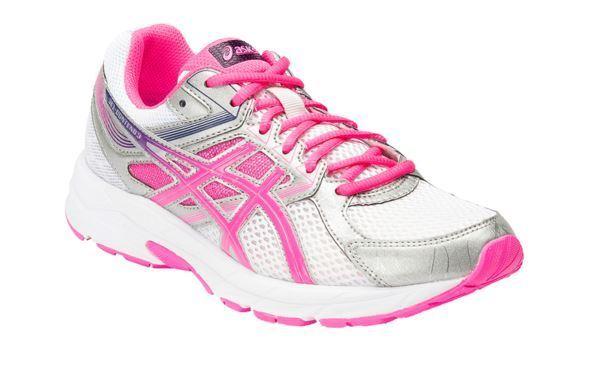 Asics Gel Contend 3 Damenschuhe Running Schuhe (B) (0134)