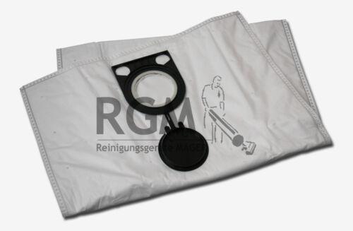 1202 35h+m *** *** 5 sacs pour aspirateur adapté Metabo ASA 1200 ASR 2025 2025
