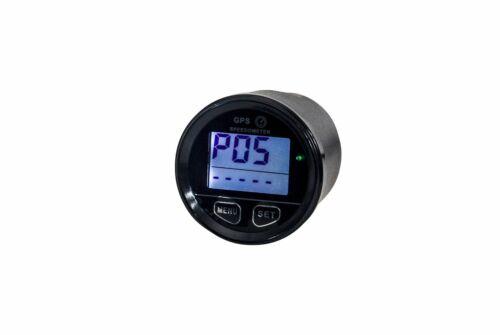 24v GPS Speedometer 60mm odometer military truck 24v m35a2 m35a3 hmmwv m998 m939