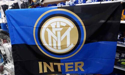 offizielle Flagge INTER football 100x150 cm oficial flag soccer football