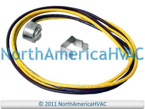Trane American Standard Defrost Sensor CNT01127 L75-49F