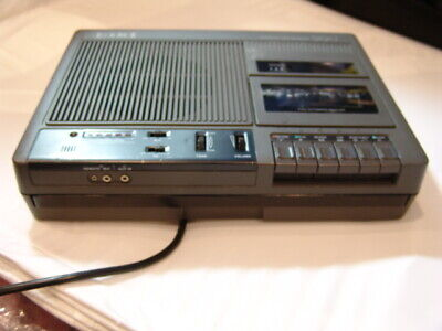 Adaptable Eiki 5190a Cassette Tape Recorder Player Listening Center