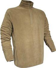 Viper TACTICAL Elite Mid Layer Fleece Green Large