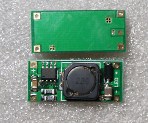 Ultra-small-step-up-LED-constant-current-driver-board-v2-0