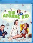 Atomic Kid 0887090056403 With Mickey Rooney Blu-ray Region a