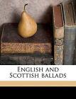 English and Scottish Ballads Volume 8 by Francis James Child (Paperback / softback, 2010)