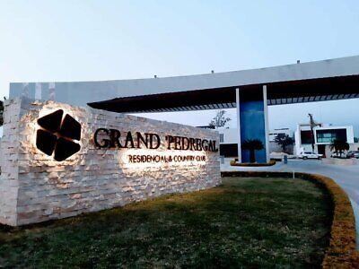 Casa en venta en Fraccionamiento Privado Grand Pedregal