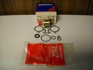 ACDelco 217-346 Fuel Injection Throttle Body Injection Kit
