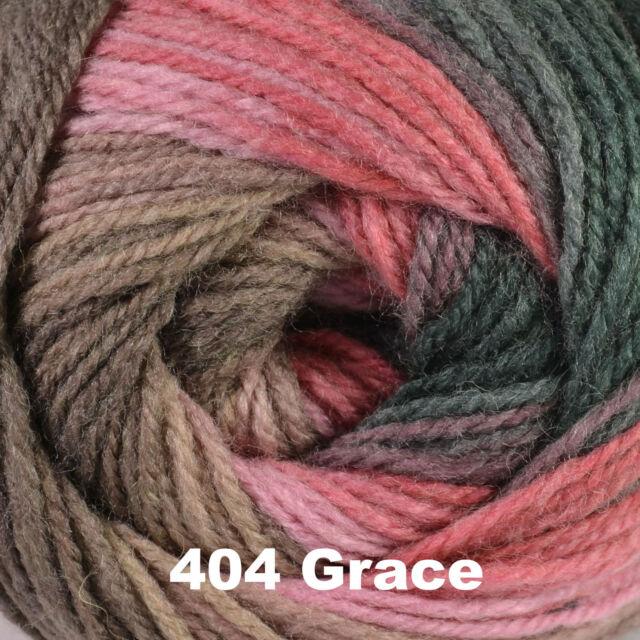 Sirdar Hayfield espíritu DK doble Knitting yarn//wool 100g 400 Zest