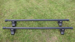 THULE 750 754 FOOT PACK FOR ROOF BARS
