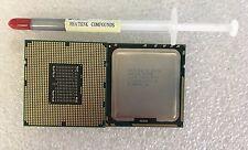 Match pair 2 Intel Xeon E5640 2.66GHz 12MB 5.86GT/s LGA1366 SLBVC Processor