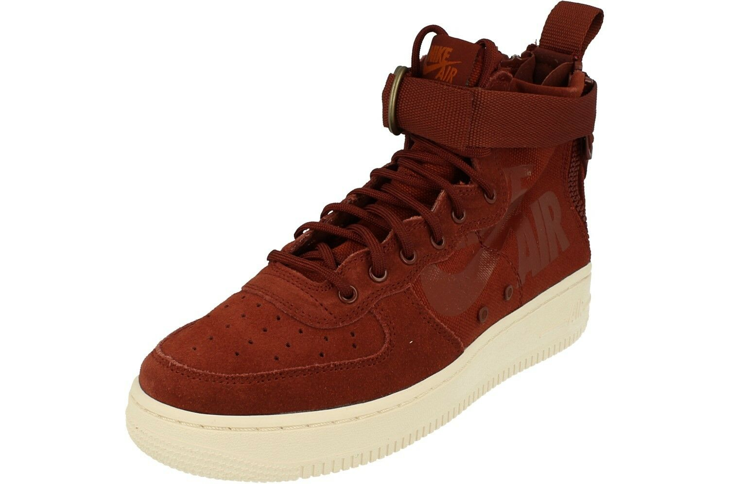 Nike Sf Af1 Air Force Mid GS Hi Top Trainers Aj0424 Sneakers shoes 201