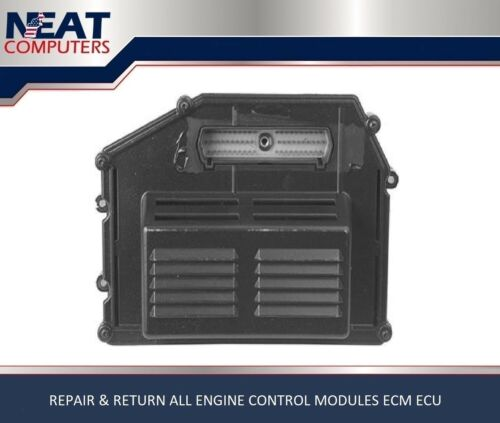 Dodge Dakota Repair /& Return ECM ECU PCM Engine Computer 3.9 4.7 5.2 5.9