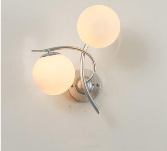 E326 European Bedroom Home Luminaire Bathroom Wall Light Fixture Lighting S