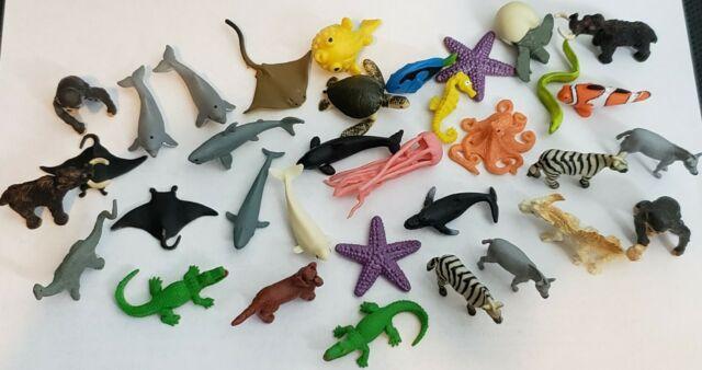 SAF354122 Safari Ltd Sea Dragons Good Luck Minis *