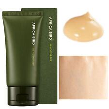 Nature Republic Africa Bird BB Moisturizer Cream 50 ml SPF 30 PA++ Men All Skin