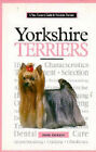 New Owner's Guide to Yorkshire Terriers by Janet Jackson (Hardback, 1997)