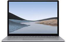 "Microsoft Surface Laptop 3 15"" Touchscreen AMD Ryzen 5 8GB RAM 128GB SSD"