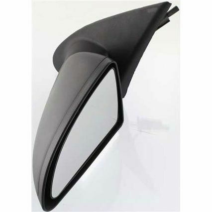 Driver Side Mirror Paint to Match For Cobalt 05-10