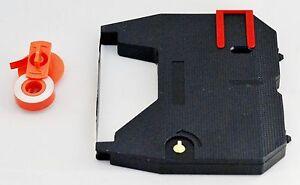 6pk black printer Correction ink Ribbon for Brother ML100 ML300 ML500 Typewriter