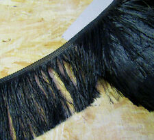 Cut Fringe 110mm Fine Tassel Trim Crafts DRESS FRINGING Fringing Tassels dance