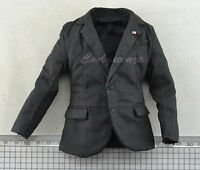 DID 1/6 Scale Barack Obama Action Figure - Black Suit