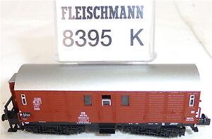 Fleischmann-8395k-collocati-auto-4-achsig-NUOVO-1-160-N-hq6