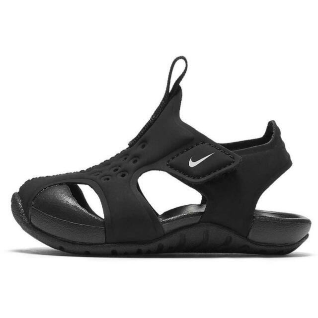 Nike Sunray Protect 2 (TD) 943827 001 Toddler Shoes Free Shipping