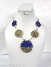 CosMos Handicrafts Partywear Trendy Pearl Pot Necklace for Girls/Women